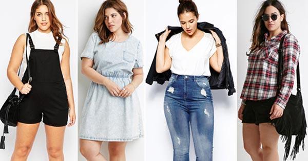 เสื้อผ้าคนอ้วน