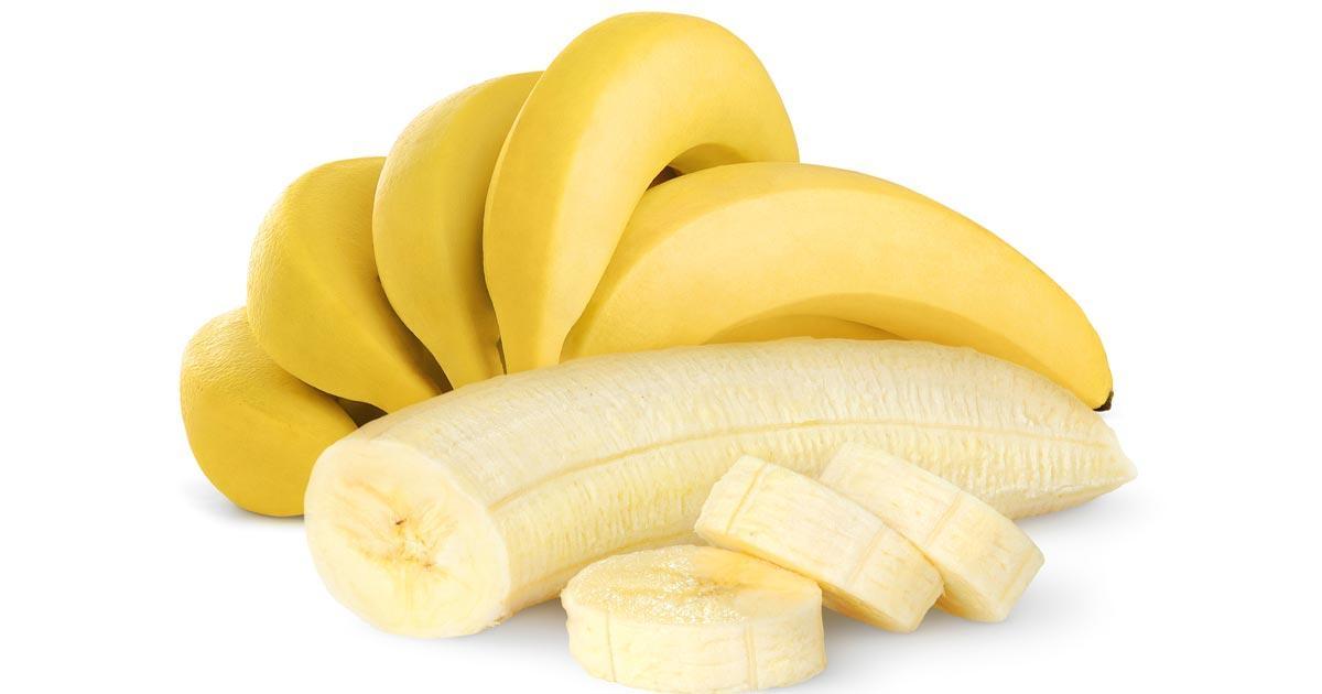 กล้วยหอม สรรพคุณและประโยชน์ของกล้วยหอม