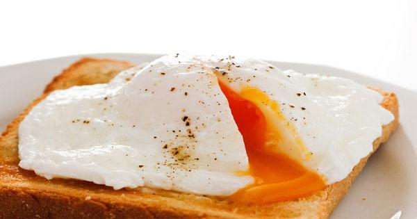 เมนูไข่ไมโครเวฟ