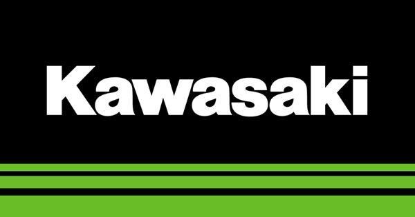 มอเตอร์ไซค์ Kawasaki