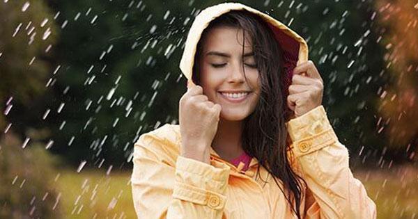แฟชั่นหน้าฝน