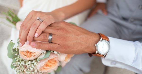 ดาราไทยแต่งงาน