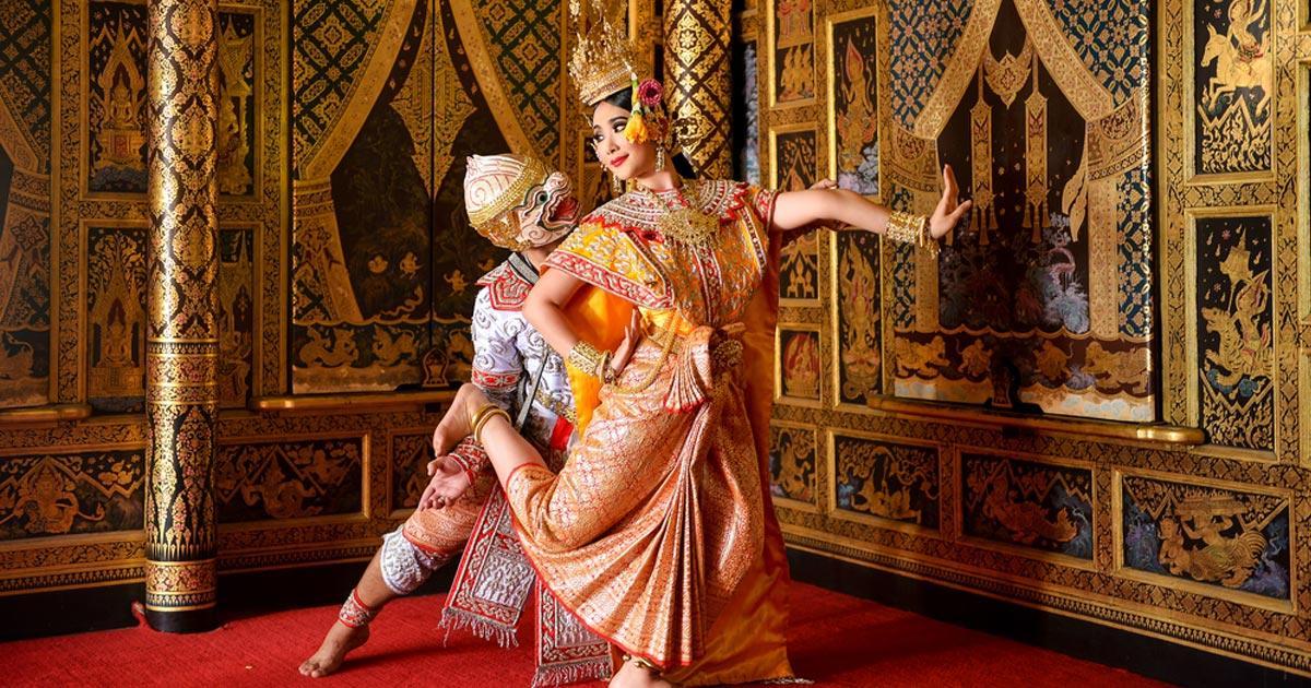 นาฏศิลป์ไทย