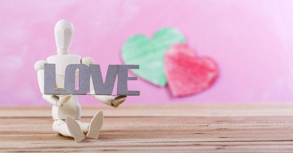 นิยามความรัก
