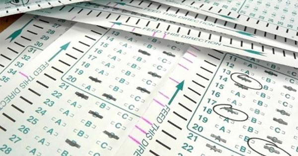 ข้อสอบ O-NET