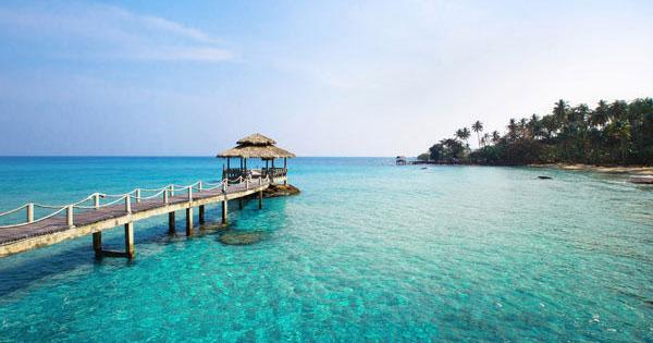 เที่ยวทะเลไทย