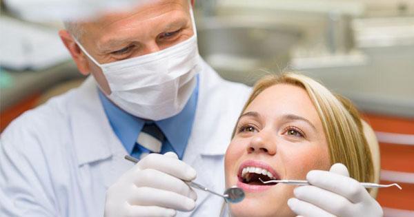 หมอฟันหนีทุน