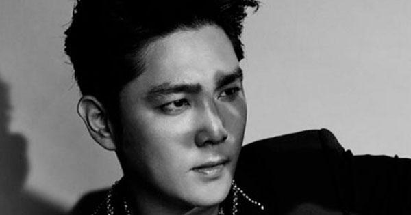 คังอิน Super Junior