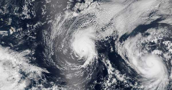 พายุเฮอริเคน
