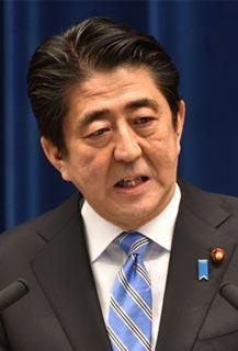 รัฐบาลญี่ปุ่น