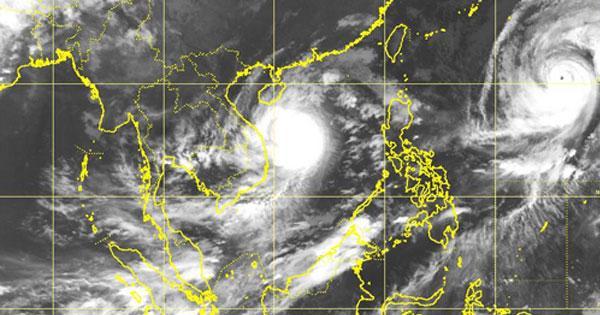 พายุนารี