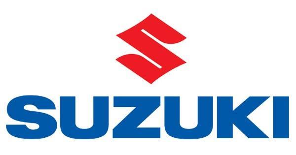 มอเตอร์ไซค์ Suzuki
