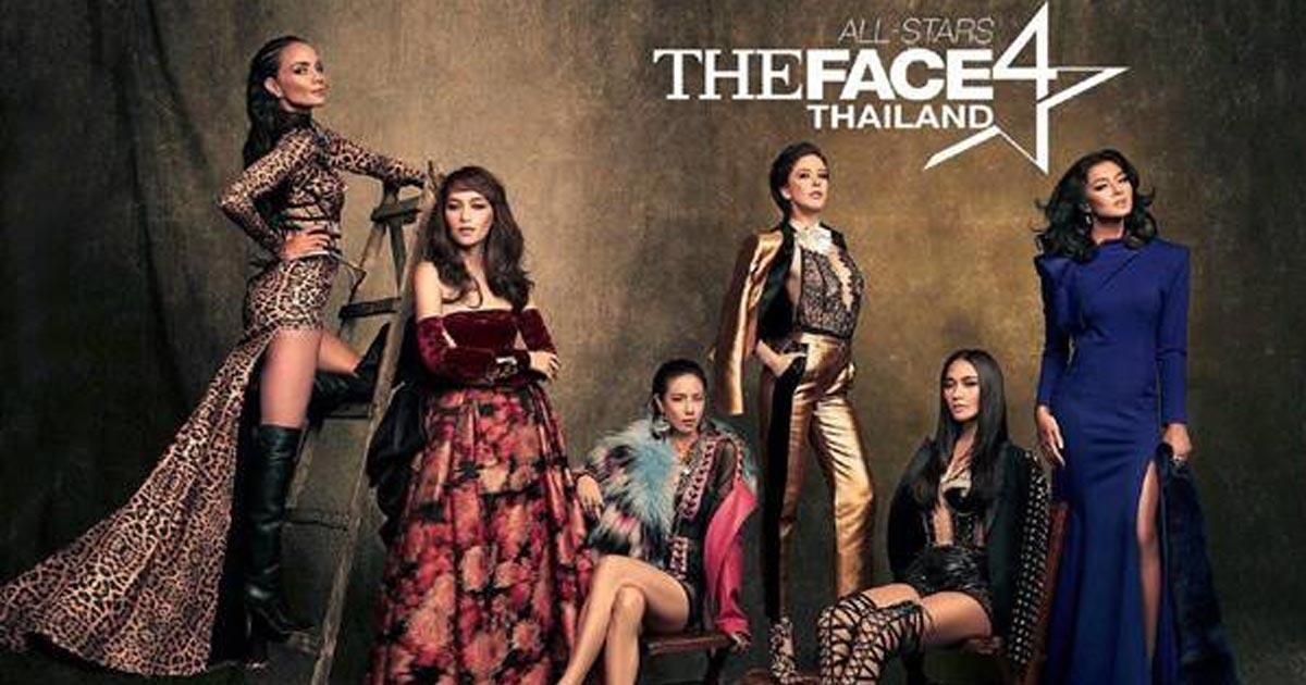 The Face Thailand 4