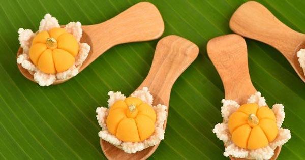 ขนมไทยมงคล