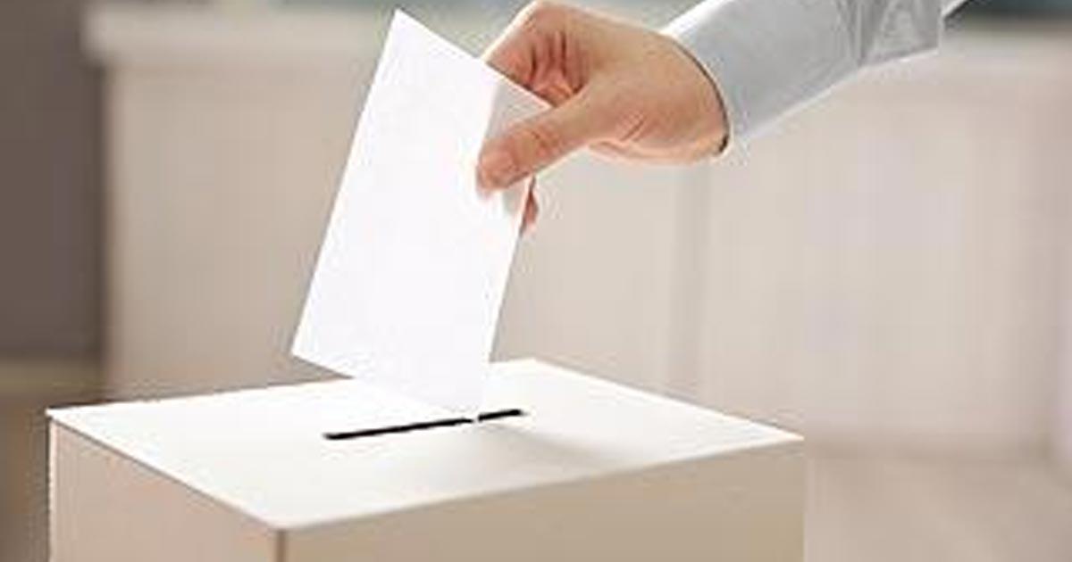 เลือกตั้ง 2562