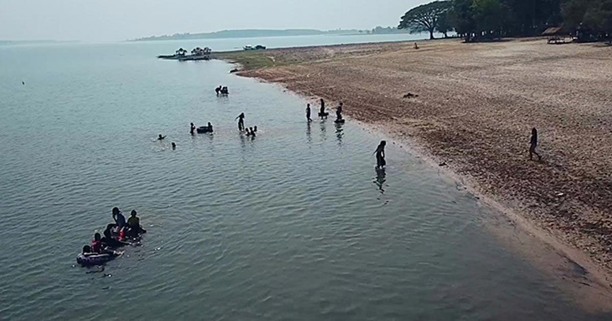 หาดสวนหิน
