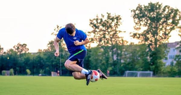 นักฟุตบอลต่างประเทศ