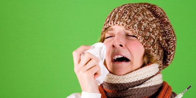 ไข้หวัดใหญ่