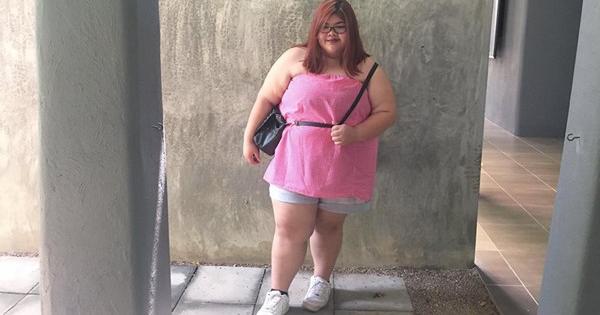 คนอ้วน