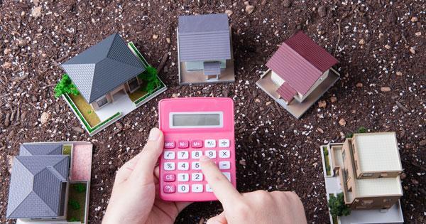 ภาษีโรงเรือนและที่ดิน