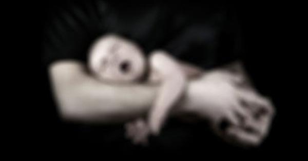 แม่ฆ่าลูก